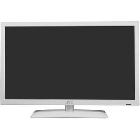 JVC LT-24PM74W 24 Inch 720P 60 HZ  LED  TV
