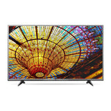 LG 65UH6030 65 INCH Class 4K Ultra HD  120Hz LED WebOS 3.0 HDR PRO Smart TV