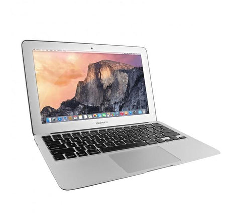 APPLE MACBOOK AIR 13 Inch Intel Core i7-3667U 2.4 Ghz 8GB 128GB SSD MAC OS EL CAPITAN