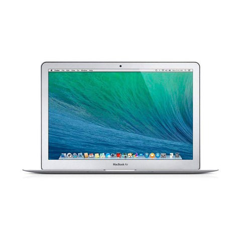 ".Apple Macbook Air 11.6"" (Mid 2013) Intel-Core i5 (1.3GHz) / 4GB RAM / 128GB SSD / MacOS"