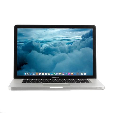 Apple Macbook Pro 13 Inch Intel Core i5-2435M 2.4Ghz 4GB 250GB SATA Mac Os EL CAPITAN (A1278 / MD313LL/A )