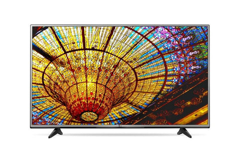 LG 55UH615A/55UH6150 55 Inch HDR 4K UHD Smart IPS LED TV