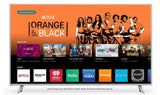 "VIZIO SmartCast™ P-Series™ 65"" Class Ultra HD HDR XLED Pro™ Display (P65-E1)"