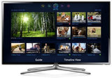 SAMSUNG UN46F6350AFXZA 46 Inch 1080P 240 CMR  LED SMART TV