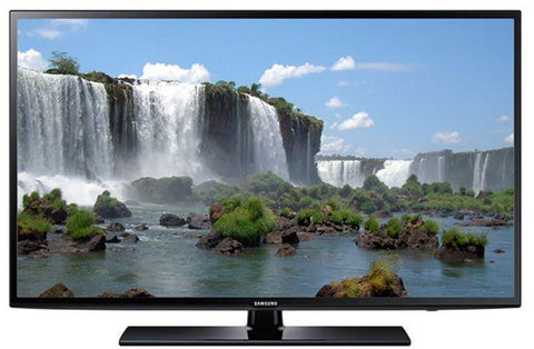 SAMSUNG UN55J6201 55 Inch 1080P  120MR  LED SMART TV