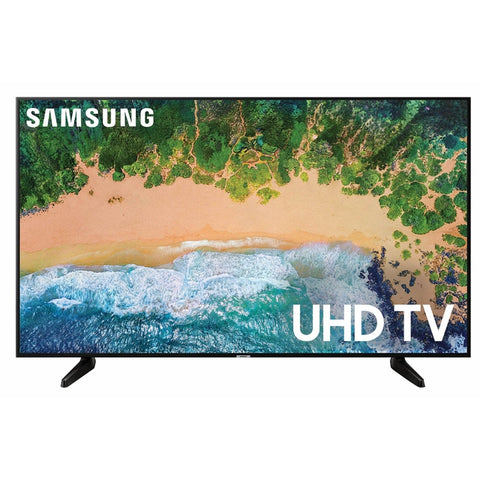 "Samsung 43"" 4K UHD 120HZ Motion Rate LED Smart TV ( UN43NU6950FXZA)"