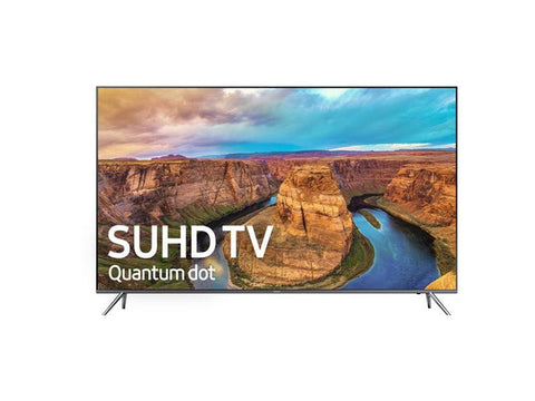 "Samsung 55"" UN55KS8000 / UN55KS800D 4K SUHD MotionRate 240 HDR 1000 LED Tizen Smart TV"