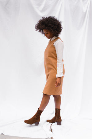 Flora Sweater Dress