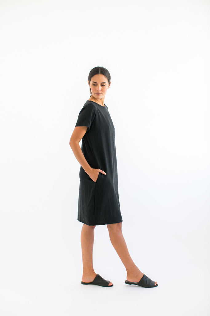 69 Cocoon Dress