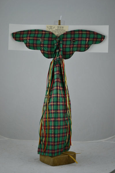 Wing/Apron Combos Christmas - Country Craftworks