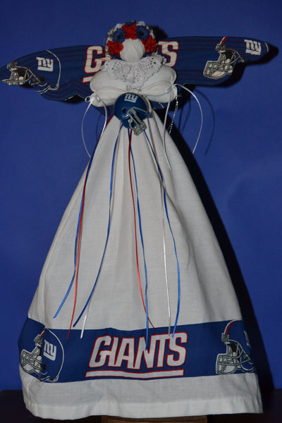 National Football League Angels - Country Craftworks
