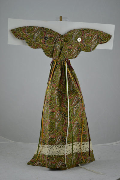 Wing & Apron Combos for Autumn Changeable Angels - Country Craftworks
