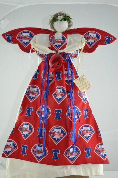 Major League Baseball Angels - Country Craftworks