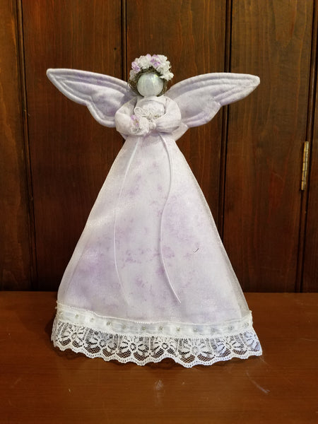 Christmas Angels For Your Celebrations - Country Craftworks