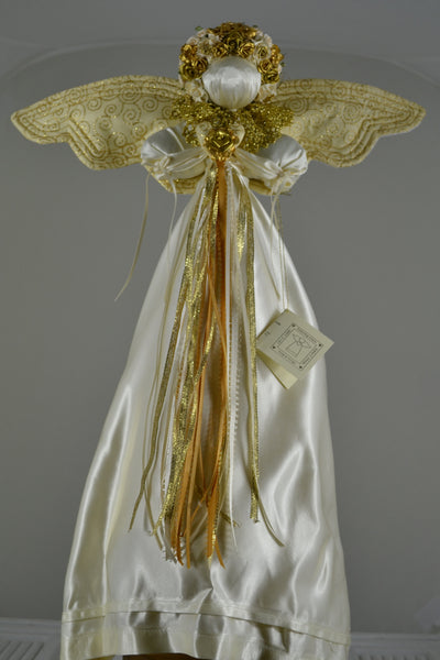 Celebration Angels - Country Craftworks