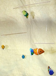Fish Mobiles - Country Craftworks