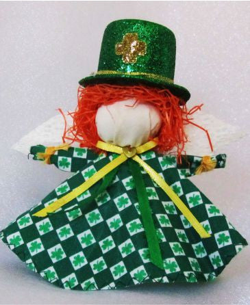 Irish Mini Angels - Country Craftworks