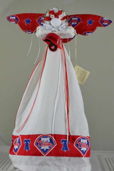 Sports Angels- Major League Baseball - Country Craftworks