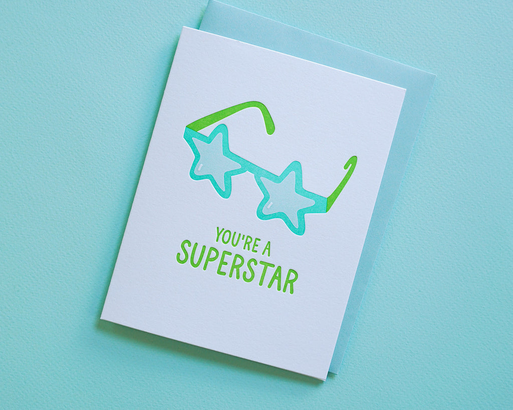 You're a Superstar