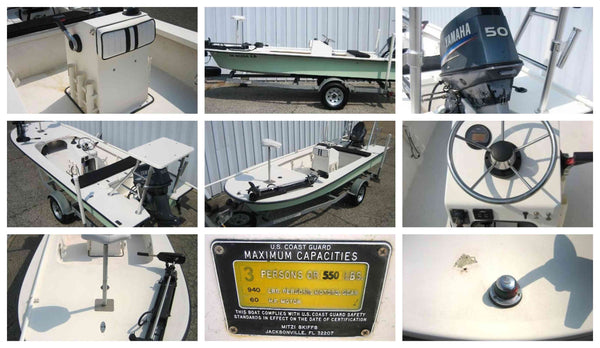 Used Boat For Sale in Evansville
