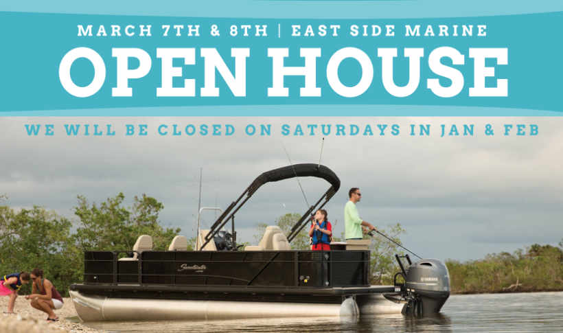 East Side Marine Open House