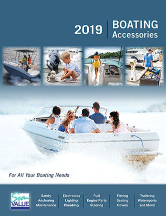 Sea Value 2019 Boating Catalog