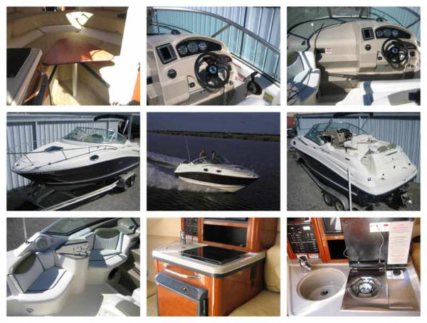 2007 Sea Ray for Sale Evansville, IN