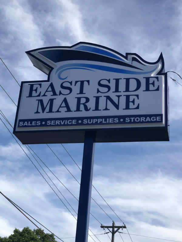 East Side Marine Evansville IN