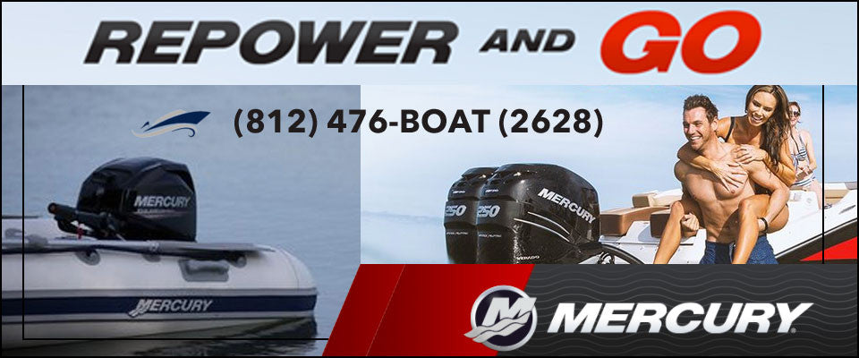 Mercury Outboards Engines