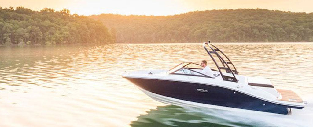New Sea Ray Boats For Sale