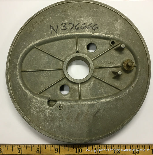 376666 Starter Pulley for Sale
