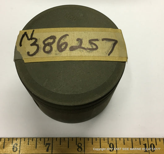386257 Piston & Ring .020 for Sale