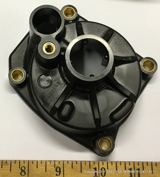 436956 Water Pump Housing for Sale