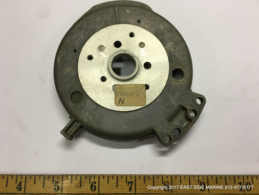 580318 Point Plate for Sale