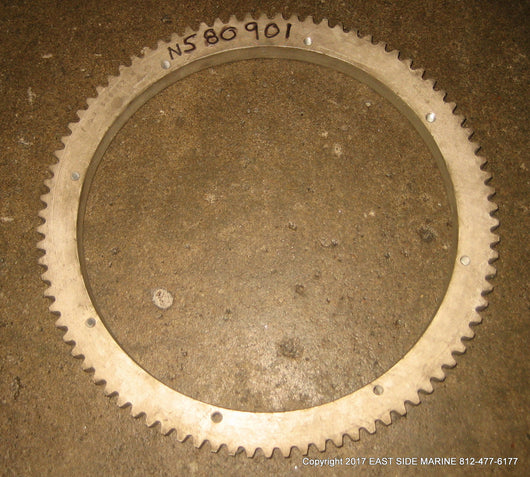 580901 Ring Gear for Sale