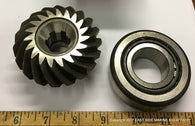 981219 Pinion & Bearing