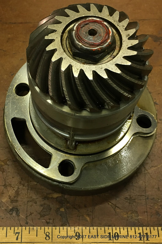 982738 Housing Pinion & Gear