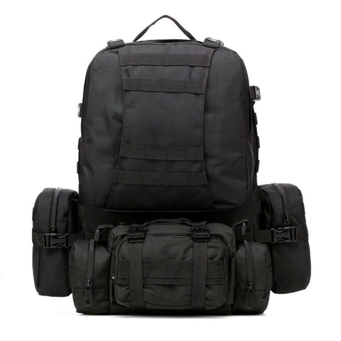 50L Molle Camping / Traveling Back pack