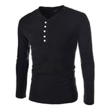 Long Sleeve Solid (MORE COLORS)