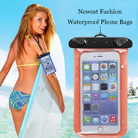 Water Proof Diving Pouch
