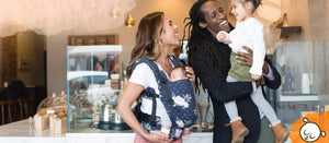 Tula Free to Grow Baby Carriers in Canada