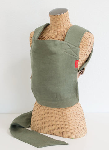 Forest :: Sakura Bloom Scout Baby Carrier