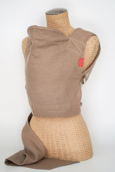 Clay :: Sakura Bloom Scout Baby Carrier
