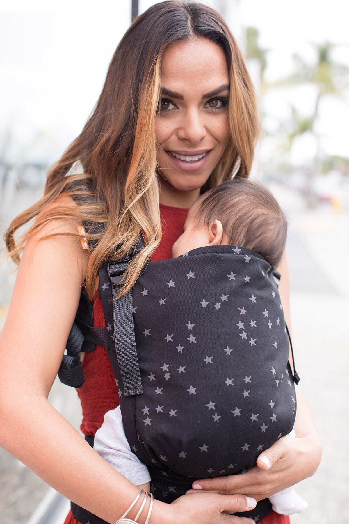 Discover Tula Free to Grow Baby Carrier