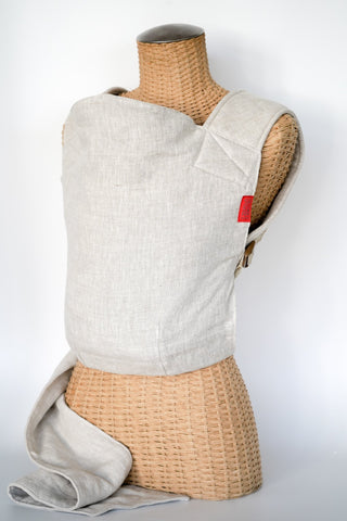 Flax :: Sakura Bloom Scout Baby Carrier