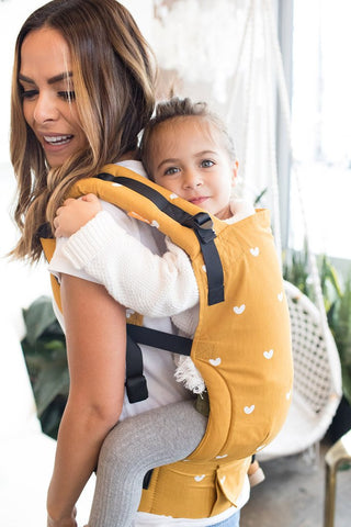 Play :: Tula Free-to-Grow Baby Carrier