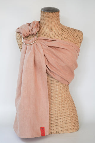 Sedona :: Sakura Bloom Basics Ring Sling
