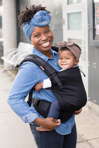 Urbanista :: Tula Free-to-Grow Baby Carrier