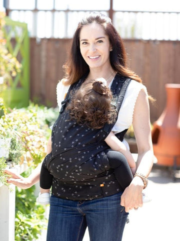 Discover :: Tula Half Buckle Baby Carrier