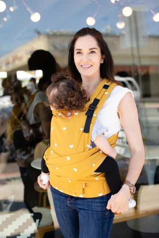 Play :: Tula Half Buckle Baby Carrier